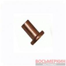 Комплект заклепок 3.2 мм (100 шт.) Fe-Cu d 3x3,2 802297 Telwin