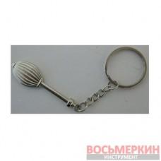 Брелок Холодное оружие серебро 56615