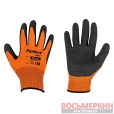 Перчатки защитные Perfect Soft латекс RWPS10 Bradas