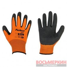 Перчатки защитные Perfect Soft латекс RWPS8 Bradas