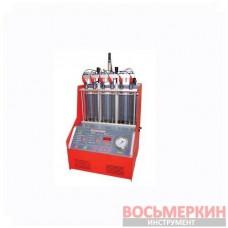 Установка для проверки и чистки форсунок HP-7 Hpmm