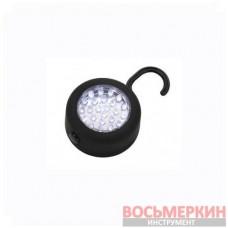 Фонарь светодиодный (на батарейках) VITO 24 LED 520020 Lena