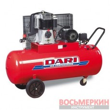 Компрессор 270 л 10 атм 585 л/мин 380В Def 270/670-5,5 891QI9D722 Dari