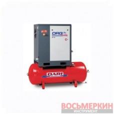 Компрессор 500 л 13 атм 2150 л/мин 380В DRQ 2013-500F 683NM1D921 Dari