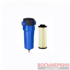 Фильтрующий элемент для компрессора QF0010 (QF0008) 04E.0060.Q.0000 Omi