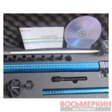 Набор для измерения геометрии кузова автомобиля PTP-Gauge G.I.Kraft