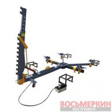 Рихтовочный стапель стенд передвижной VE-700
