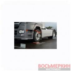 Стенд развал-схождение грузовой HD-30 EasyTouch Koch