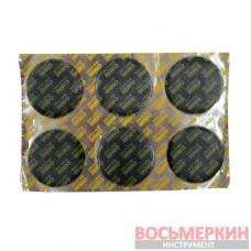 Латка камерная круглая d 50 мм 12 эко Omni