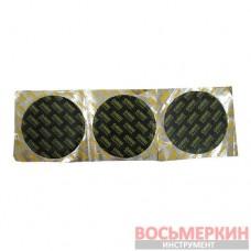 Латка камерная круглая d 60 мм 13 эко Omni