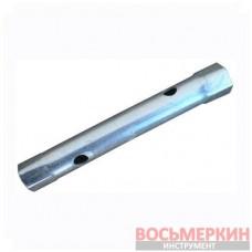 Ключ торцевой трубчатый 06 х 07 мм KT0607ST Стандарт