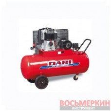 Компрессор 300 л 14 атм 500 л/мин 380 В BK-119-270-7.5 Dari