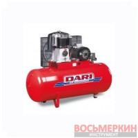 Компрессор 500 л 14 атм 500 л/мин 380В BK-119-500F-7.5 AP Dari