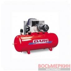 Компрессор 500 л 10 атм 1120 л/мин 380В Def 500/1120-10 BTTN901FNM871 Dari