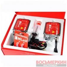 Комплект ксенона СLASSIC 9007/HB5, 35 Вт, 6000°К, 9-16 В 105111640 Mlux