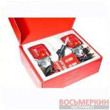 Комплект Premium H13 BI, 35 Вт, 5000°К, 9-16 В 118211520 Mlux