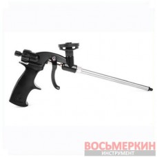 Пистолет для монтажной пены + 4 нас. PT-0605 Intertool