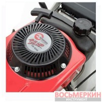 Газонокосилка бензин 4.5HP 3.4кВт шир. среза 460мм самоход. LM-4546 Intertool