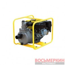 Мотопомпа 5,5 лс GP50 Intertool