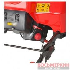 Снегоуборщик бензиновый SN-4000 Intertool