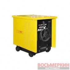 Сварочный аппарат 250А напряж. 220 В/380 В BX1-250 Intertool