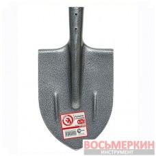 Лопата штыковая 0,75 кг FT-2002 Intertool