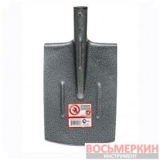 Лопата штыковая траншейная 0,8 кг FT-2006 Intertool