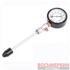 Компрессометр для бензиновых двигателей AT-4001 Intertool