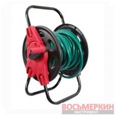 Катушка для шланга 1/2 45м PP ABS GE-3005 Intertool
