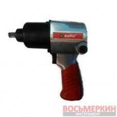 Гайковерт пневматический 1/2 700 Нм 7000об/мин 15268 Ampro