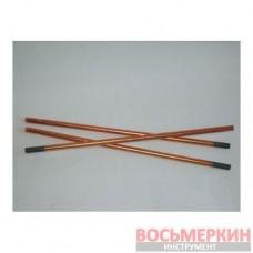 Электрод медный для контактной сварки 150 мм 5 шт 802608 Telwin