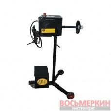 Cтенд для проточки тормозных дисков BM5000 Украина