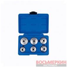 Набор съемников маслянных фильтров головки 8 пр. 9AE8006 King Tony