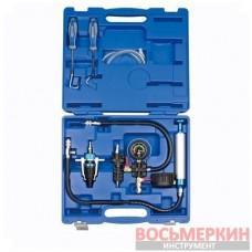 Тестер системы охлаждения Европейский тип 9AM012 King Tony