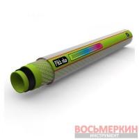 Шланг для полива NTS Lime 1 х 50 м NTSLM150 Bradas