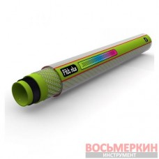 Шланг для полива NTS Lime 5/8 х 25 м NTSLM5/825 Bradas
