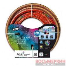 Шланг для полива NTS Red 1/2 х 15 м NTSRD1/215 Bradas