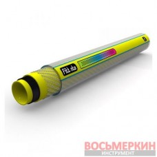 Шланг для полива NTS Yellow 1/2 х 15 м NTSYL1/215 Bradas