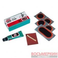 Аптечка для ремонта велосипедных камер и шин ТТ-01 5060007 Tip Top Германия