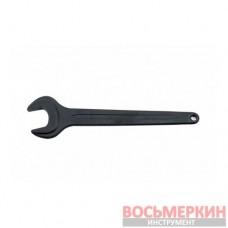 Ключ рожковый 18 мм ударный усиленный W67119 Jonnesway