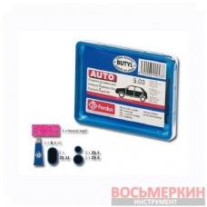 Аптечка для ремонта автомобильных камер 5.03 Ferdus Чехия