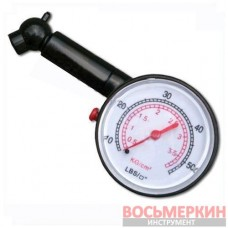Измеритель давления в шинах механический STG20