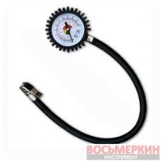 Измеритель давления в шинах механический STG25