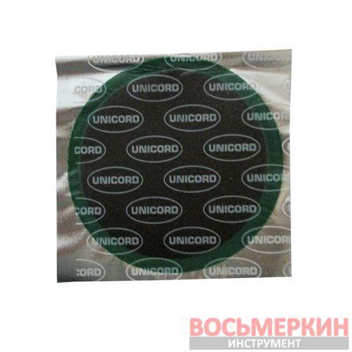 Латка камерная круглая C 92 92 мм Unicord