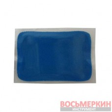 Пластырь радиальный Cr 11 65 мм х 95 мм 1 слой корда Unicord