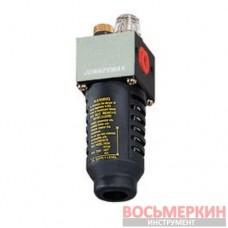 Смазочное устройство лубрикатор для пневмолинии 1/4 JAZ-6716 Jonnesway