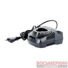 Зарядное утройство для дрели-шуруповерта Li-Ion 12В WT-0321 1 час зарядка WT-0320 Intertool