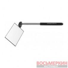 Телескопическое зеркало прямоугольное 50 х 92 мм AG010033 Jonnesway