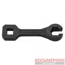 Разрезной ключ 3/8 DR х 14 мм для снятия фильтра AI050025 Jonnesway