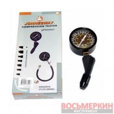 Компрессометр AR020021 Jonnesway